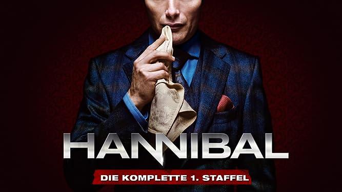 Hannibal - Staffel 1 [dt./OV]