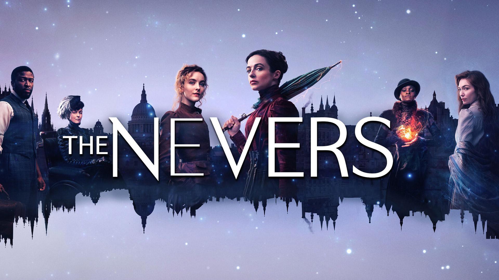 The Nevers: Staffel 1 Teil 1