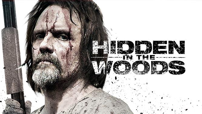 Hidden in the Woods (2014) [dt./OV]