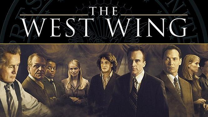 The West Wing: Die komplette 7. Staffel