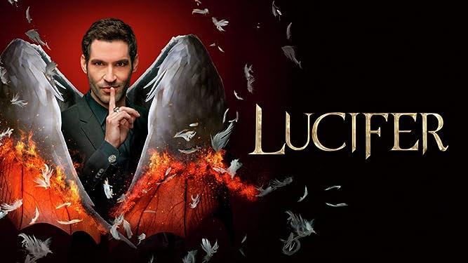 Lucifer: Season 5 [OV]