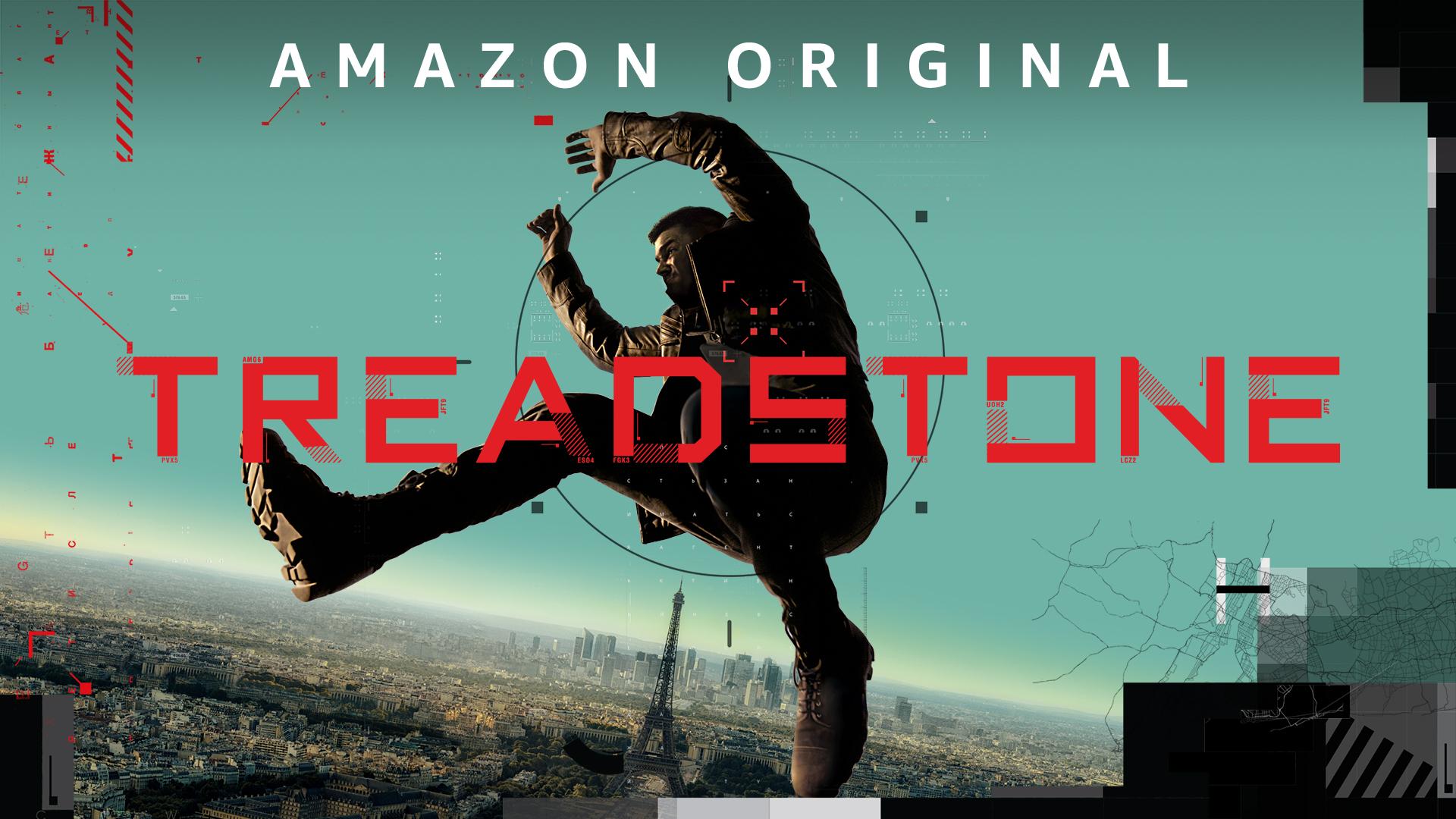 Treadstone - Season 1 [dt./OV]