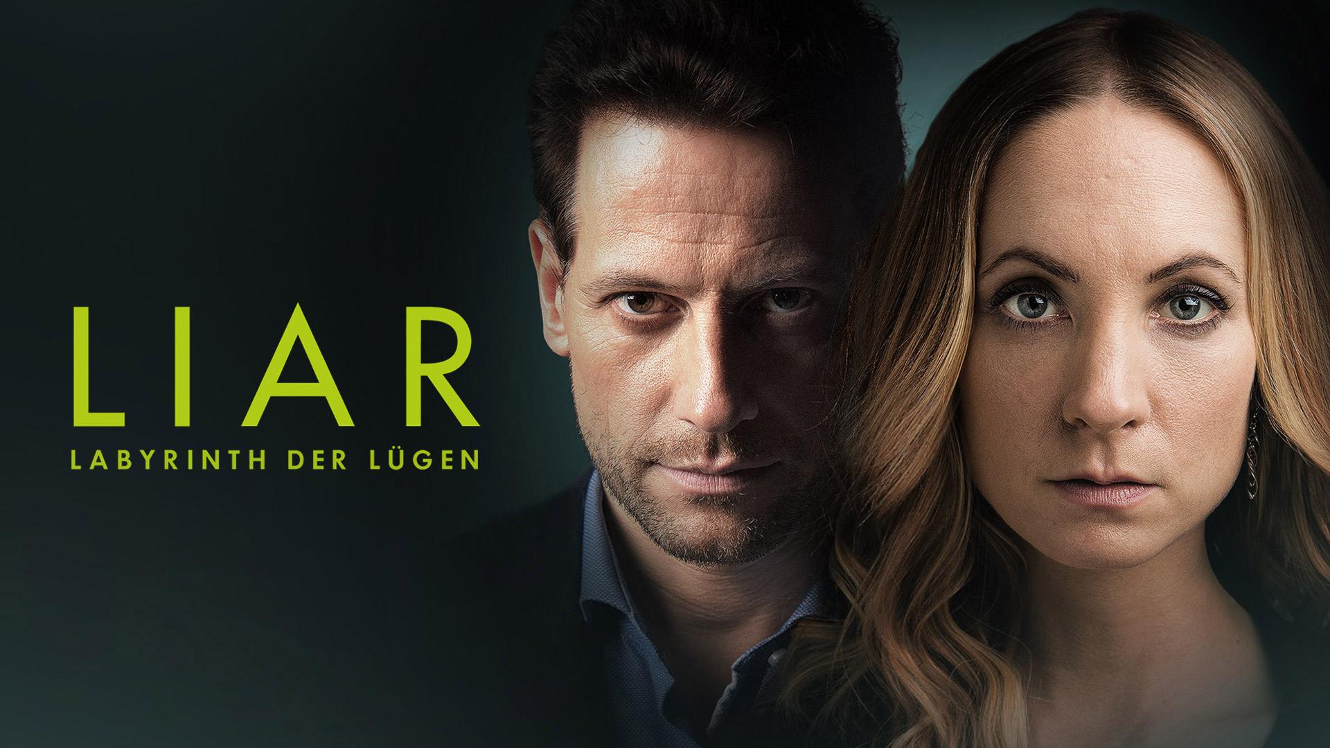 Liar - Labyrinth der Lügen: Staffel 1