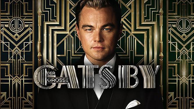 Der Große Gatsby [dt./OV]