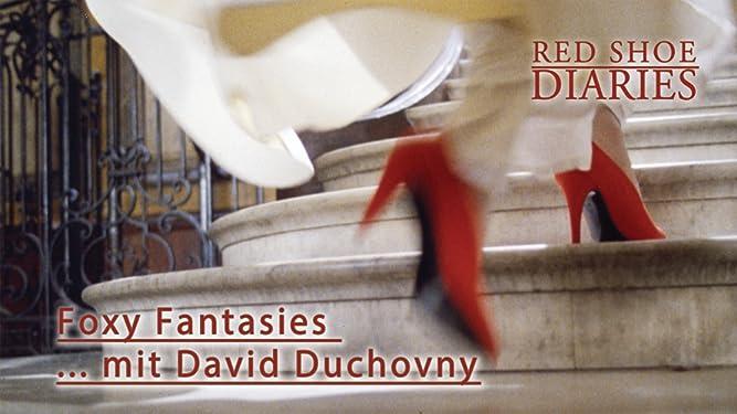 Foxy Fantasies ... mit David Duchovny