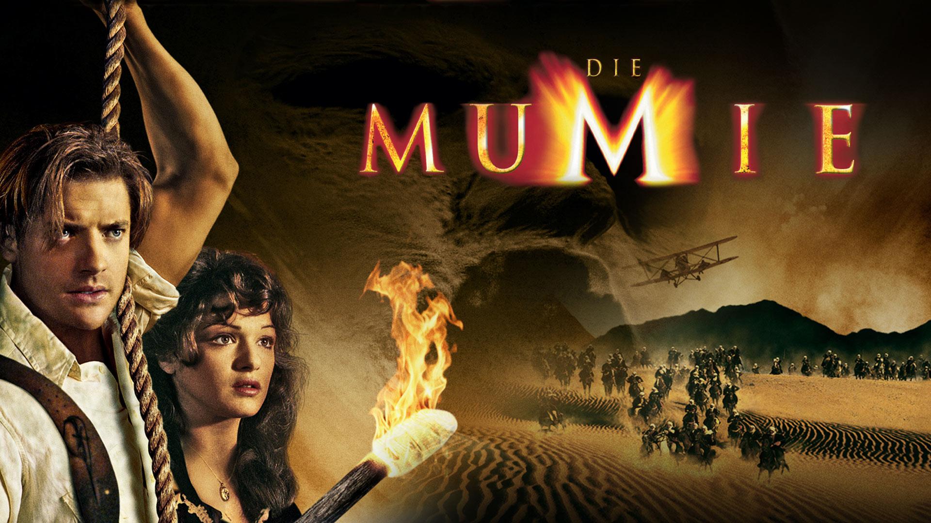 Die Mumie (4K UHD)