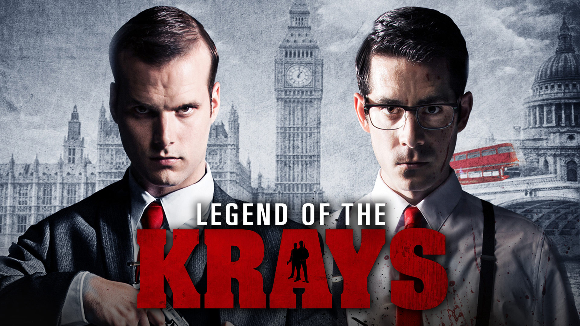 Legend of the Krays