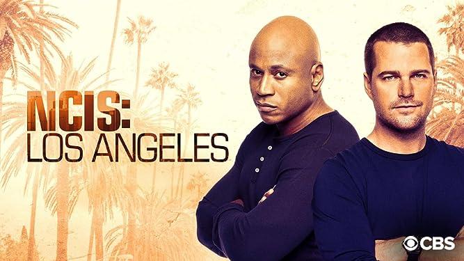 NCIS: Los Angeles - Staffel 11 [dt./OV]