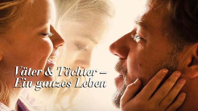 Väter & Töchter - Ein ganzes Leben [dt./OV]
