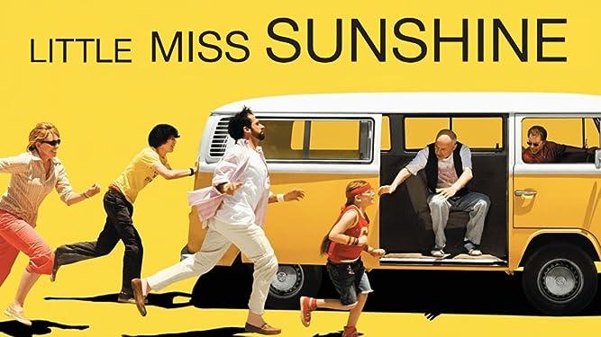 Little Miss Sunshine [OV]