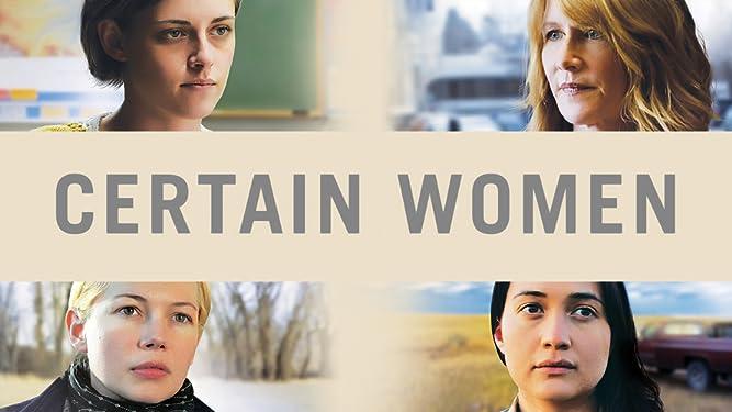 Certain Women [dt./OV]