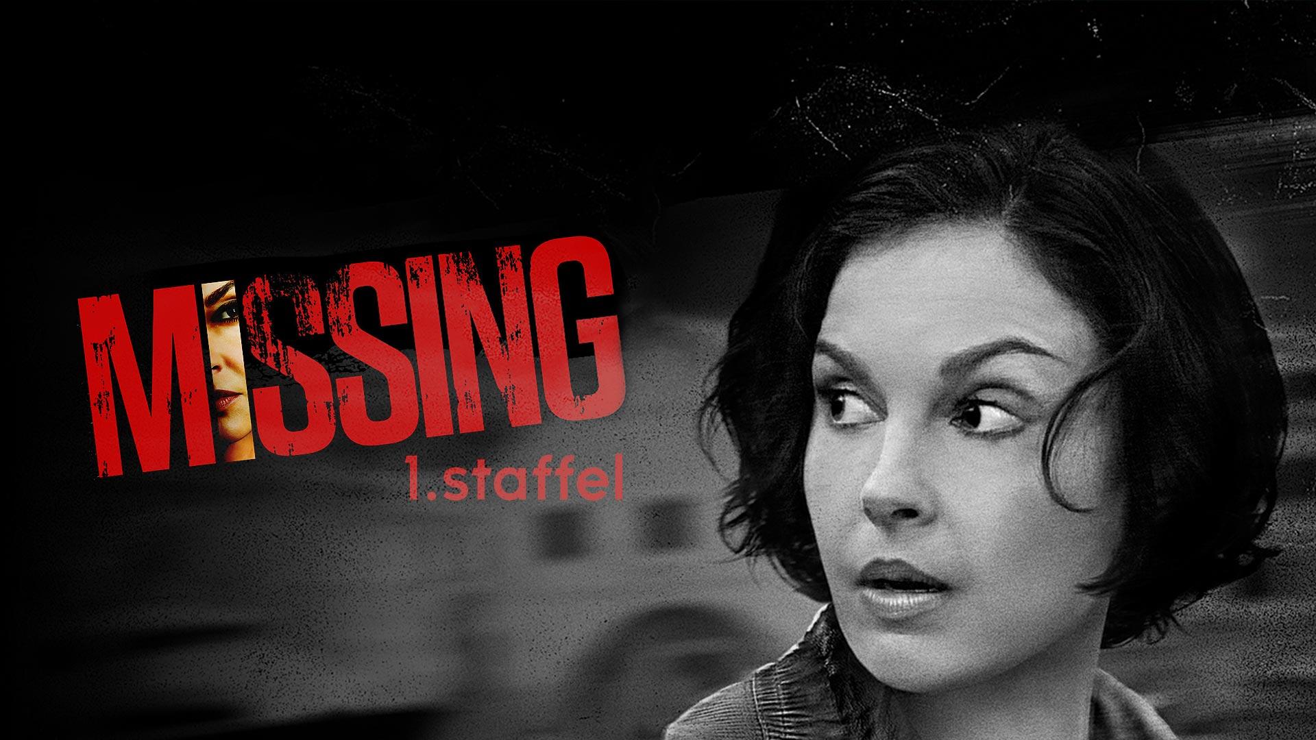 Missing - Staffel 1