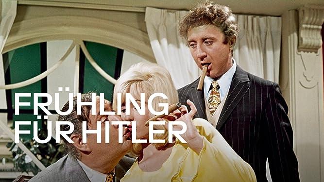 Frühling für Hitler
