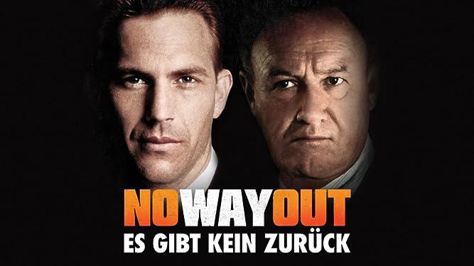 No Way Out - Es gibt kein Zuruck [dt./OV]