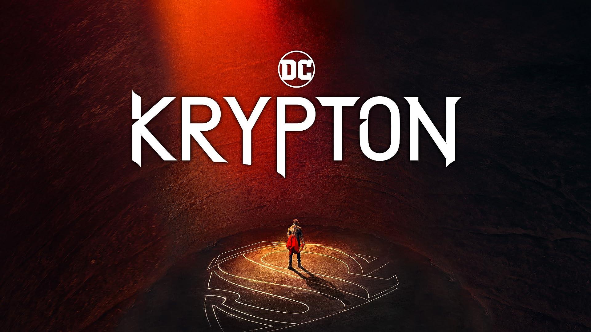 Krypton: Staffel 1