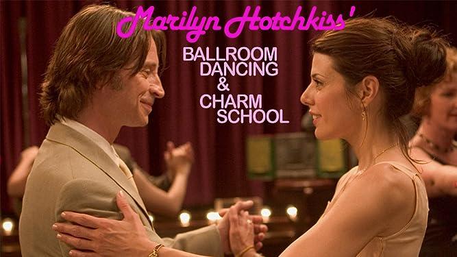 Marilyn Hotchkiss 'Gesellschaftstanz- und Charmeschule [OV]