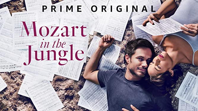Mozart in the Jungle - Staffel 4
