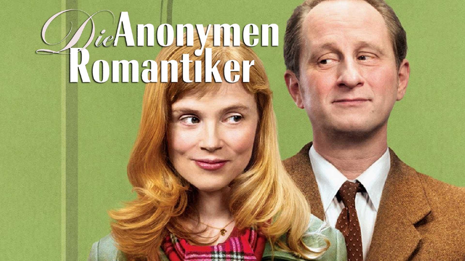 Die Anonymen Romantiker [dt./OV]