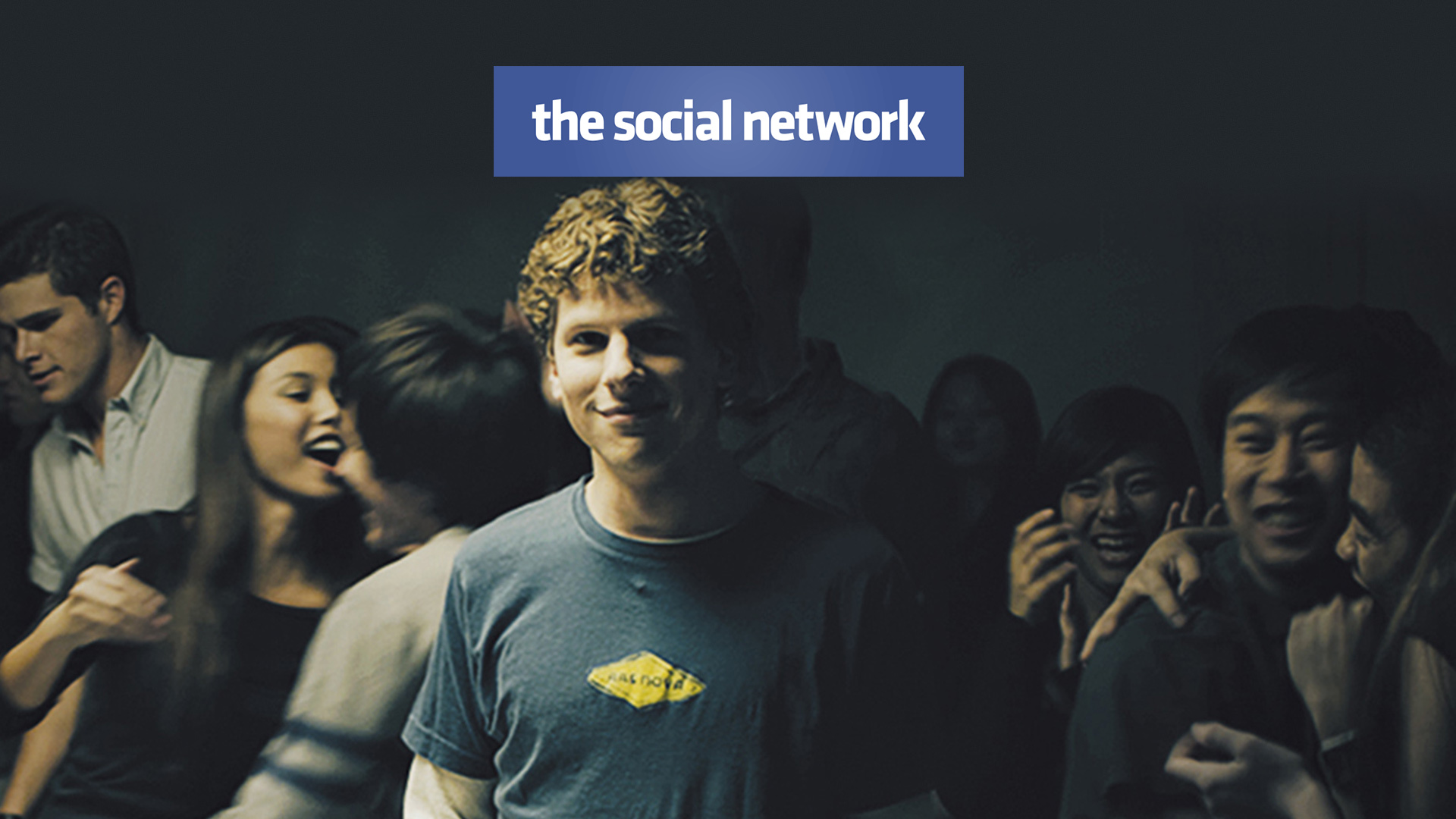 The Social Network [dt./OV]