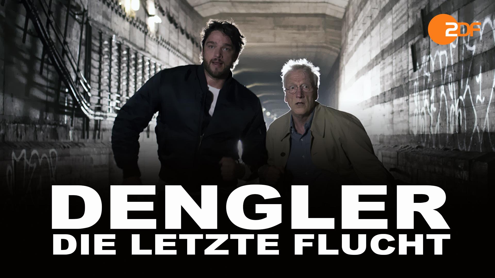 Dengler - Die letzte Flucht