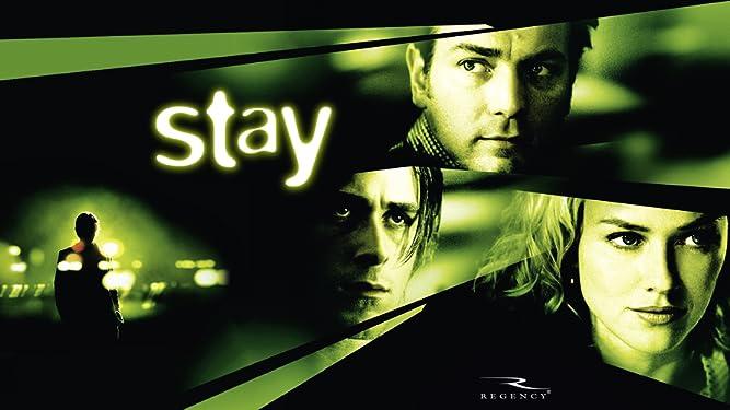 Stay [dt./OV]