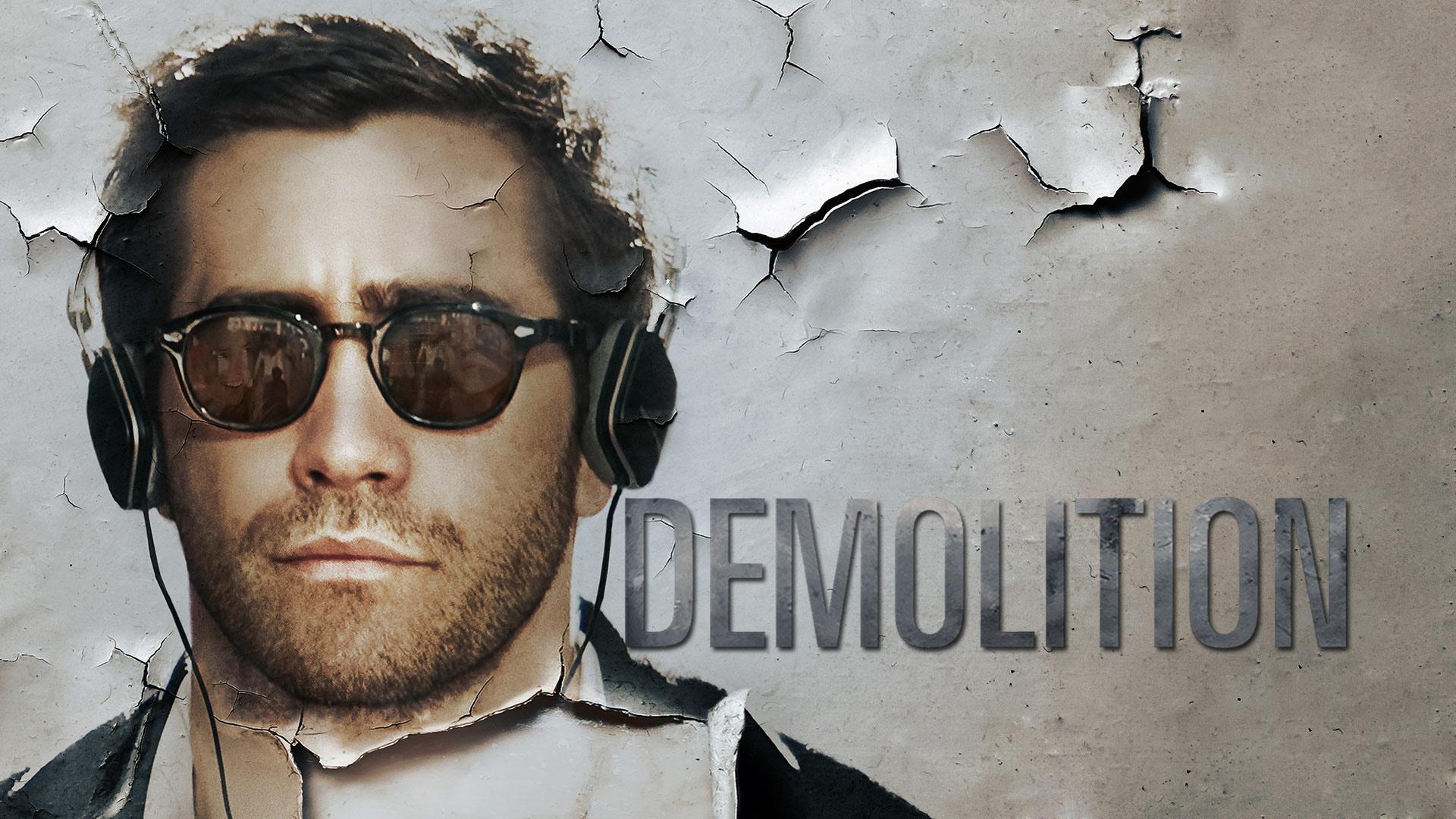 Demolition - Lieben und Leben [dt./OV]