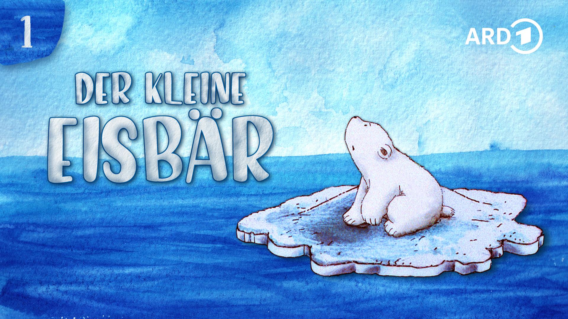 Der kleine Eisbär, Vol. 1