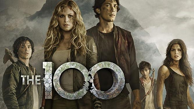 The 100 - Staffel 2 [OV]