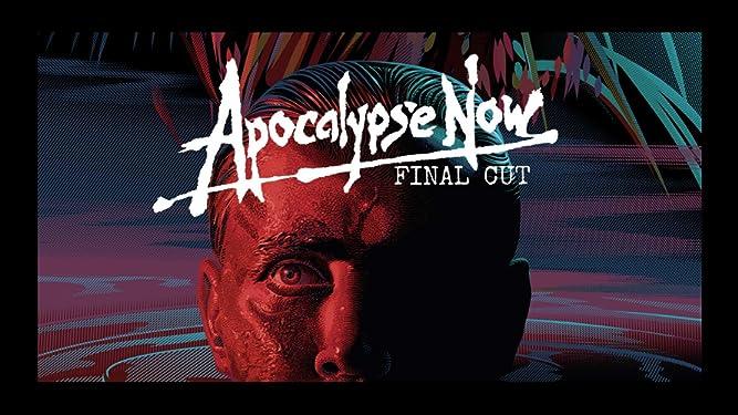 Apocalypse Now: The Final Cut