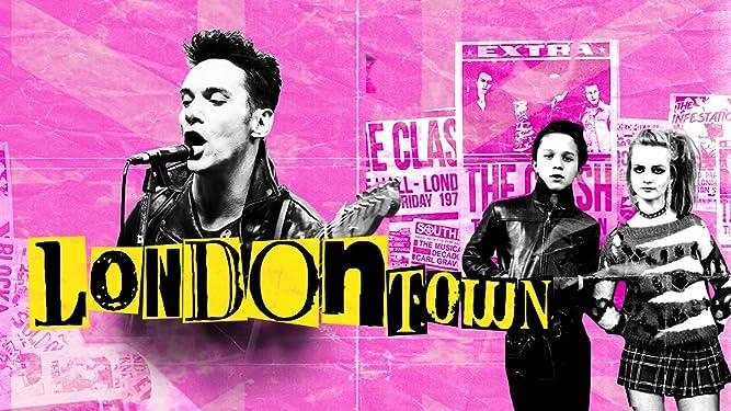 London Town [dt./OV]