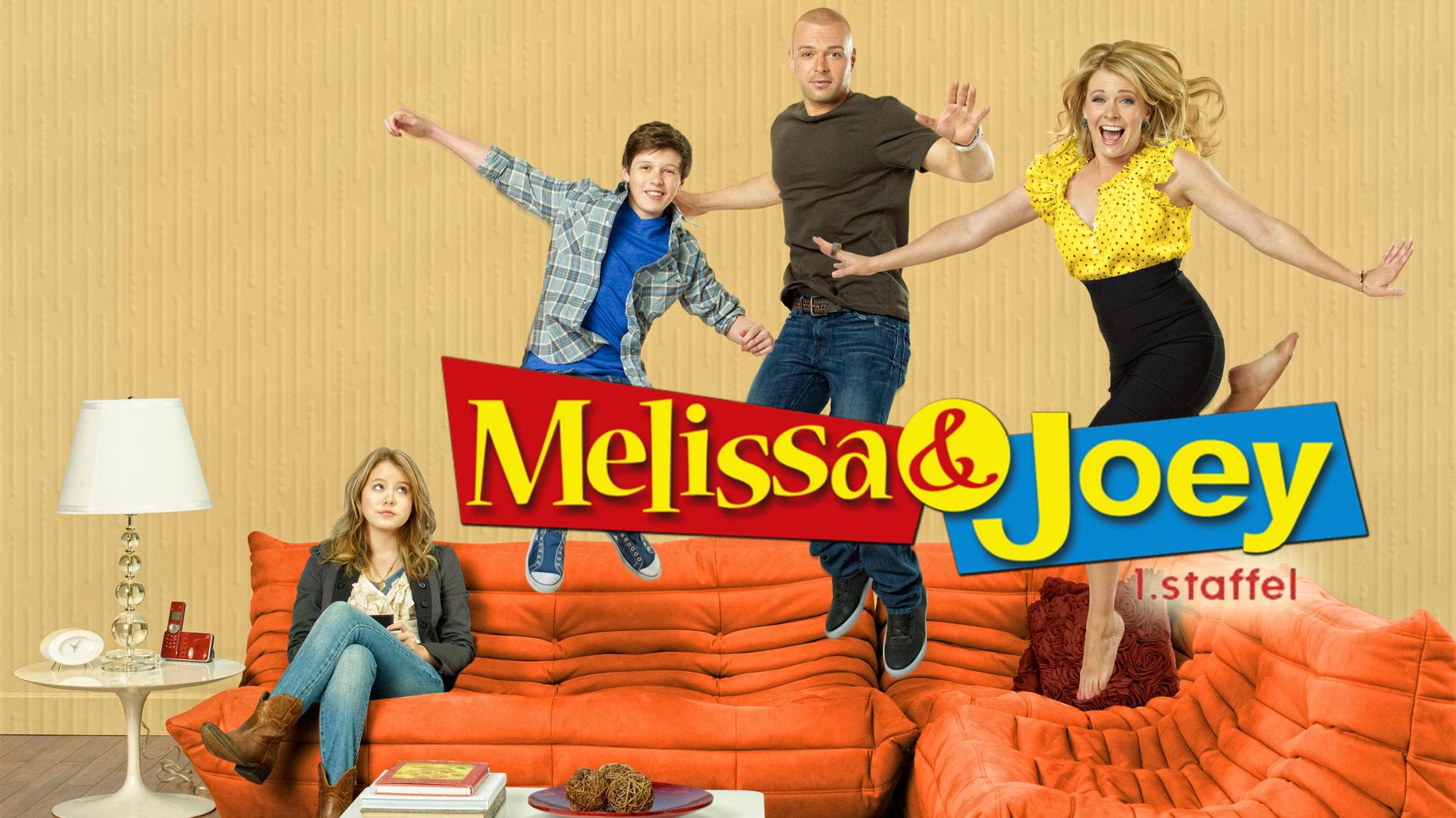 Melissa and Joey - Staffel 1
