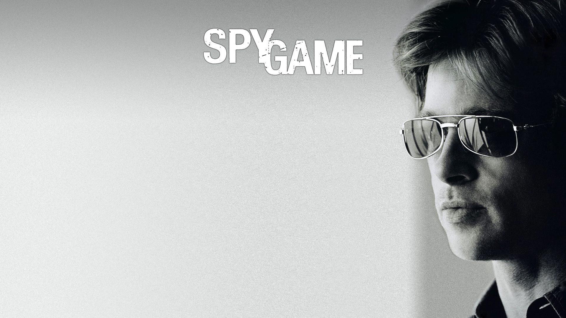 Spy Game - Der Finale Countdown [dt./OV]