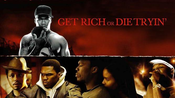 Watch Get Rich Or Die Tryin Prime Video
