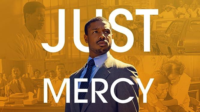 Just Mercy [dt./OV]