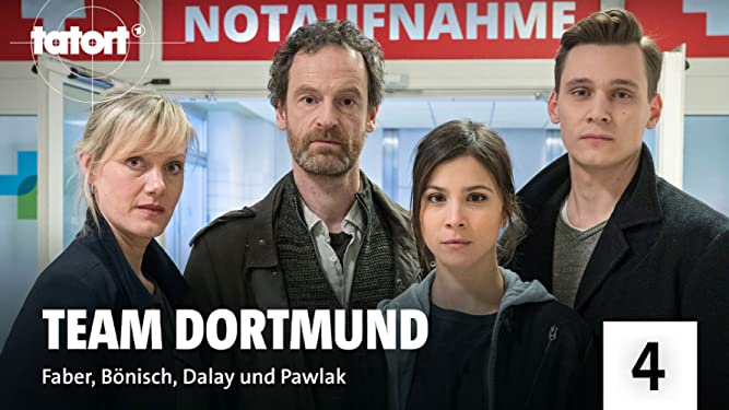 Tatort Dortmund, Vol. 4