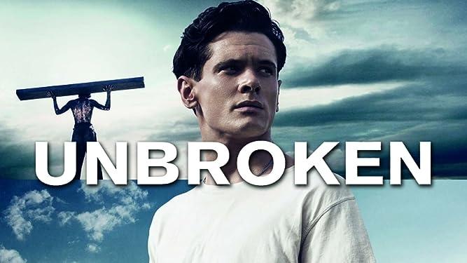 Unbroken [dt./OV]