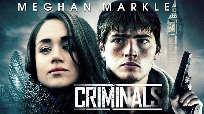 Criminals [dt./OV]