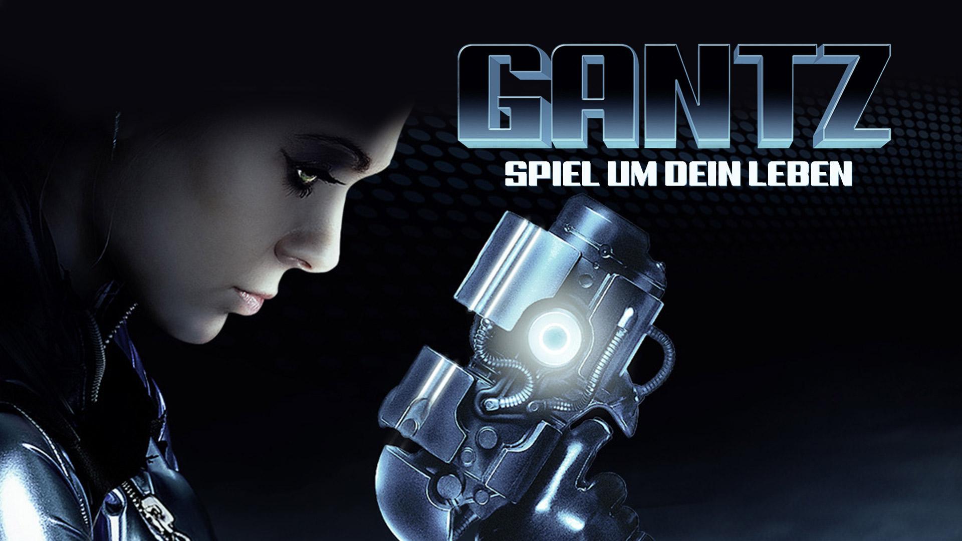 Gantz: Spiel um dein Leben [dt./OV]