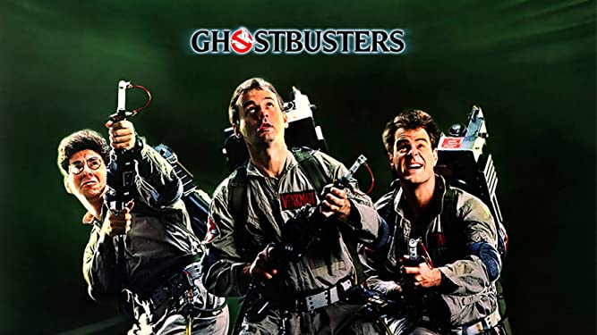 Ghostbusters [dt./OV]