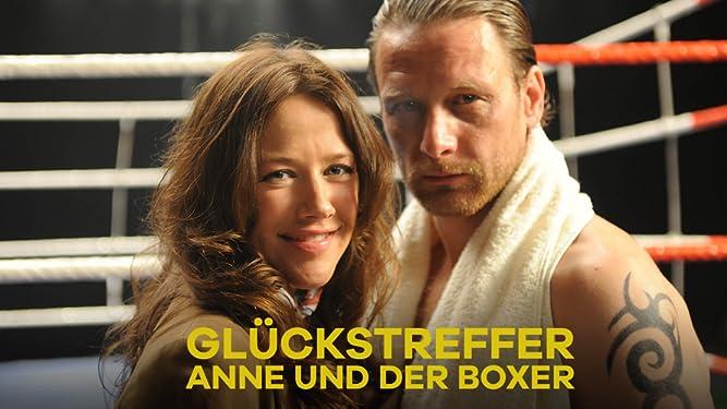 Glückstreffer - Anne und der Boxer