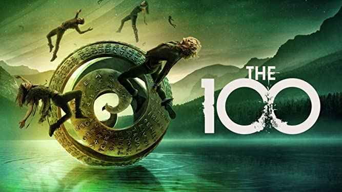 The 100: Season 7 [OV]