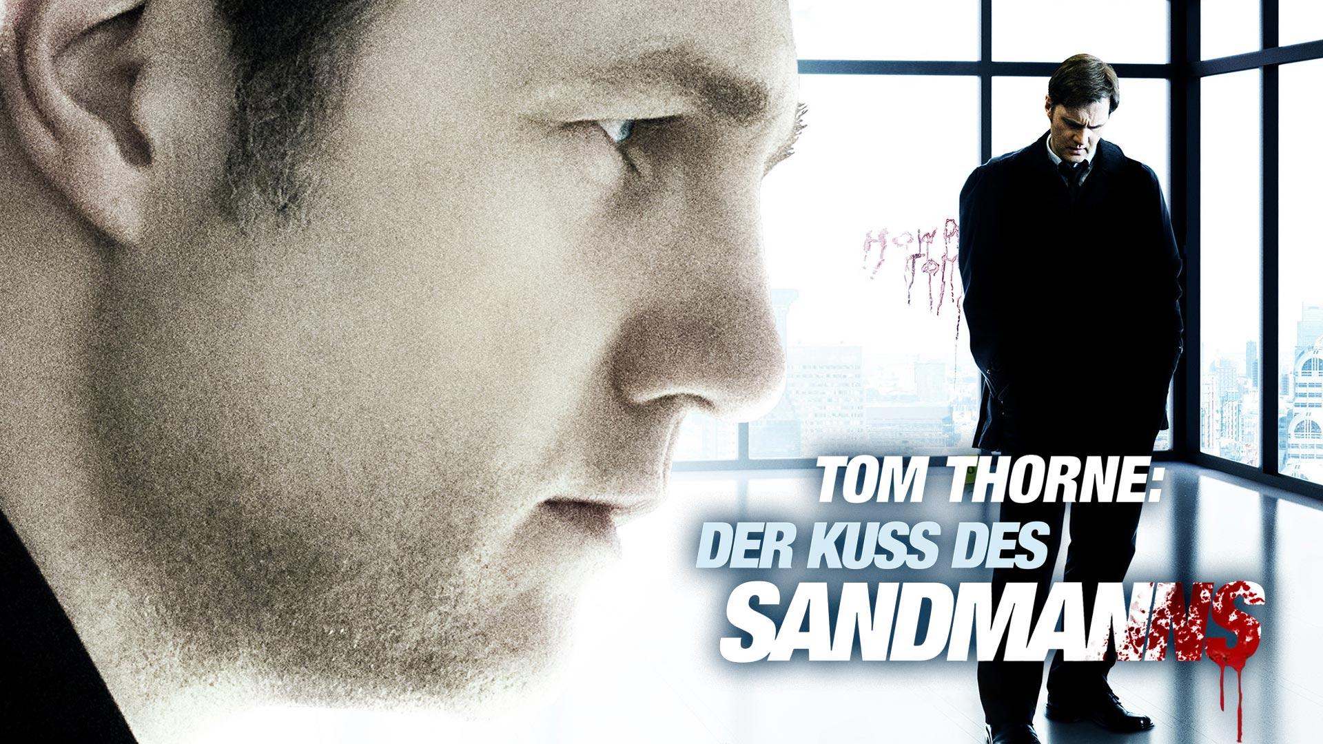 Tom Thorne: Der Kuss des Sandmanns [dt./OV]