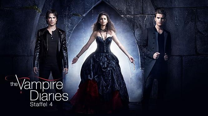The Vampire Diaries - Staffel 4 [dt./OV]