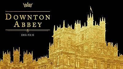 Downton Abbey (4K UHD)