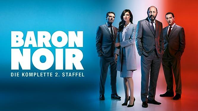 Baron Noir - Staffel 2