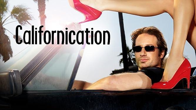 Californication - Staffel 1 [dt./OV]