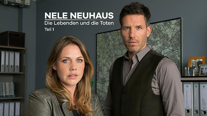 Nele Neuhaus - Taunuskrimi: Die Lebenden und die Toten (1)