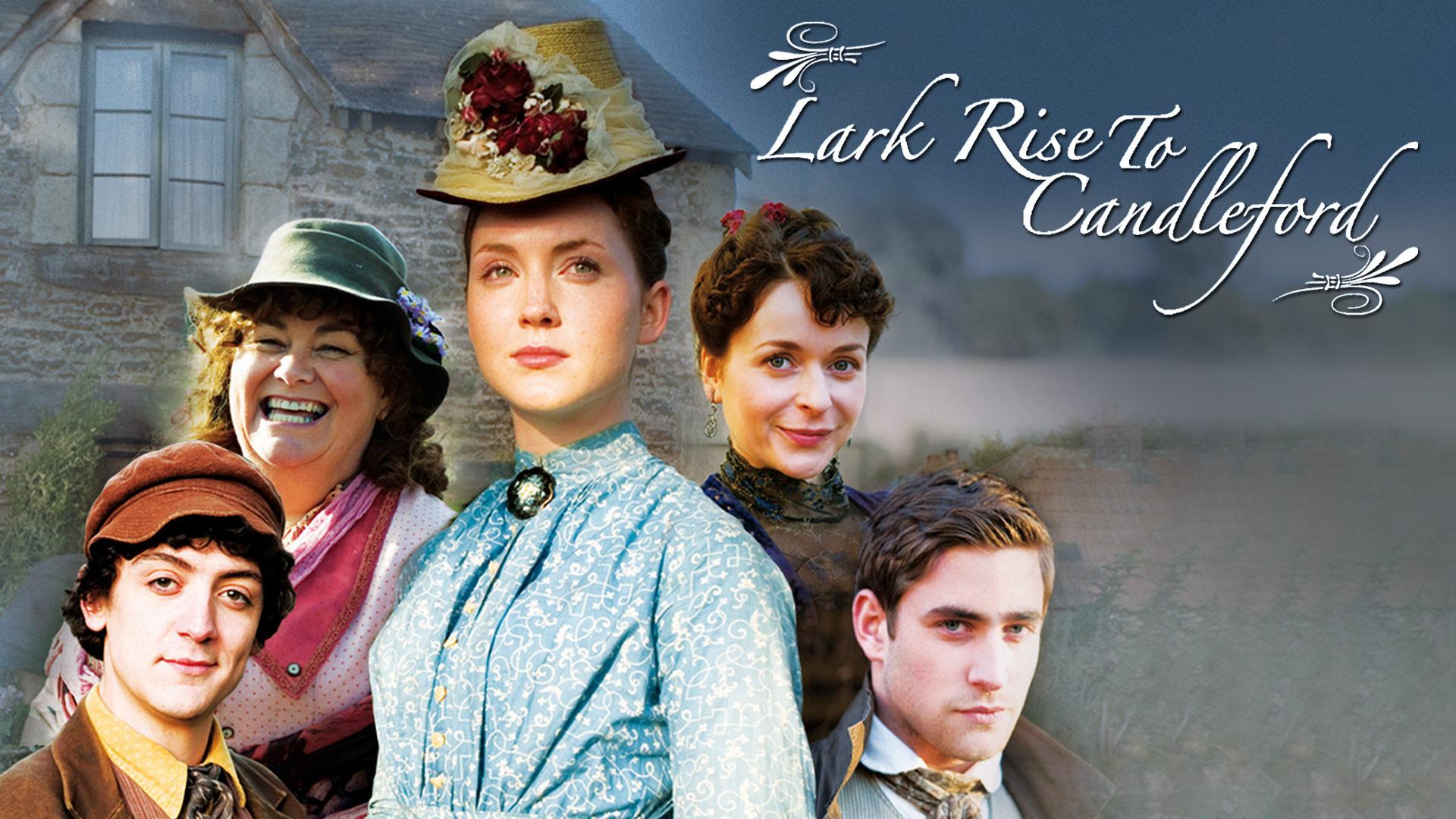 Von Lark Rise nach Candleford - Staffel 1
