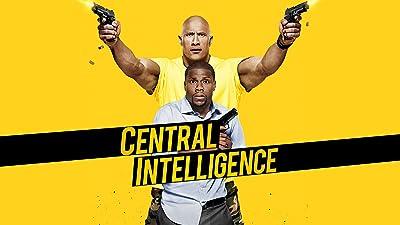 Central Intelligence [dt./OV]