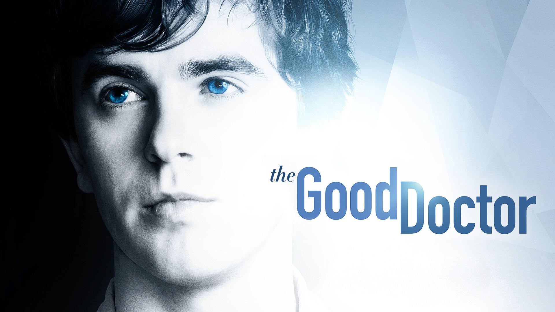 The Good Doctor - Staffel 1 [dt./OV]